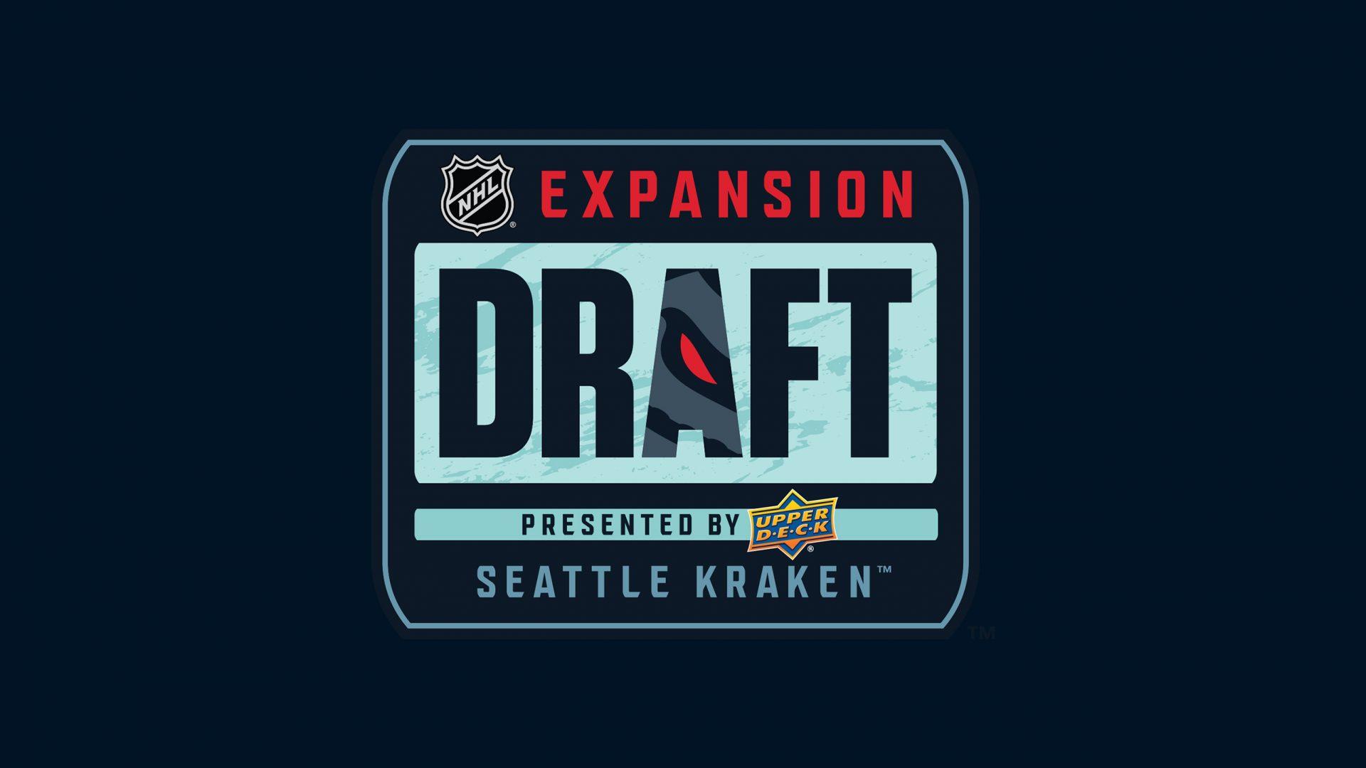 seattle kraken expansion draft the win column